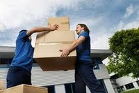 Relocation Services Provider