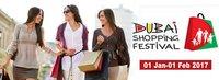 Dubai Shopping Festival 2017 Tour Services