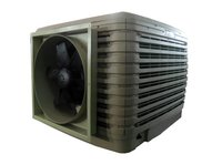 Ductable Evaporative Air Cooling System