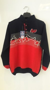 Attractive Design Boys Sweater