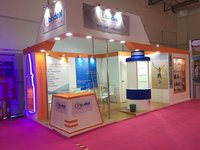 Exhibition Stall Design And Construction Services