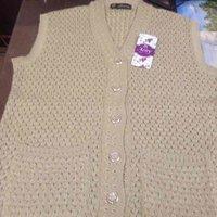 Ladies Half Sleeve Sweater
