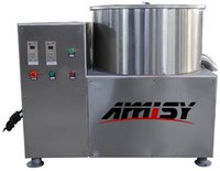 Vegetable Centrifugal Dewatering Machine