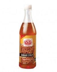 Nannary Syrup