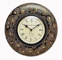 Wooden Antique Watch
