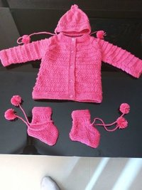 Child Winter Sweater