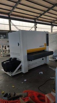 Wide Belt Sander Machine