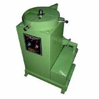 Spectro Polisher With Dust Collector