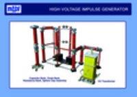 High Frequency Vibrator Generators