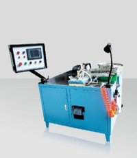 Mg-2-1 Full-Automatic Grinding Machine For Diamond Segment For Saw Blade