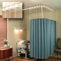 hospital curtain track in new delhi