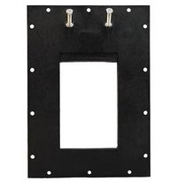 Rectangular Plastic Frames