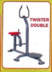 Twister Double