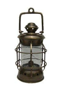 Antique Lanterns<