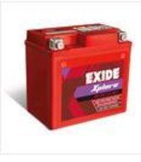 Exclusive Exide Motorcycle Batteries