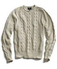 Cotton Men Pullover