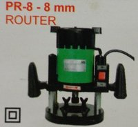 Router 8 Mm