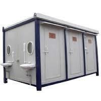 Portable Office Labour Toilets