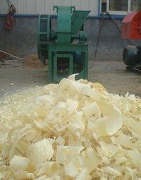 Economical Wood Shaving Machine