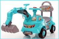 Outdoor Lovely Kids Custom Baby Toy Car