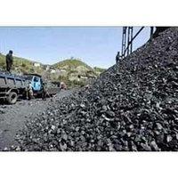 Coal Residue