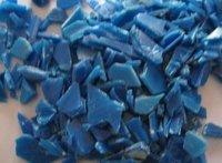 Hdpe Blue Drum Crush