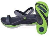 Strap Rubber Sandal