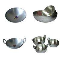 Aluminium Cookware<