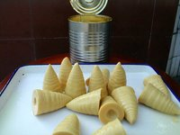 Canned Bamboo Shoot In Brine