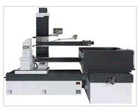 Large Multi Cut Wire Edm Machine