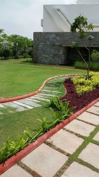 Modern Garden Design And Landscaping Services