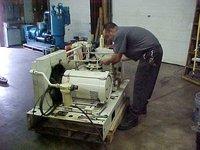 Compressor Maintenance Service