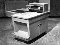 High Performance Xerox Machine
