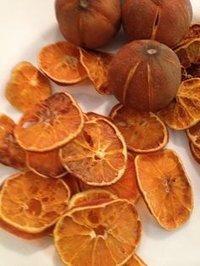 Dried Calamansi