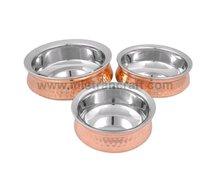 Pure Copper Bowls