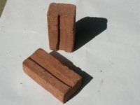 Recycled Red Bricks