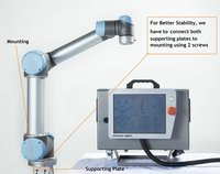 Universal Collaborative Robots