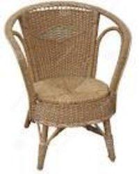 Assam Cane Chair