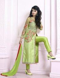 Heavy Silk Ladies Suits