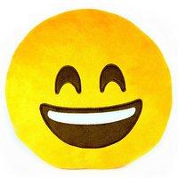 Laughing Pillow Car Cushion