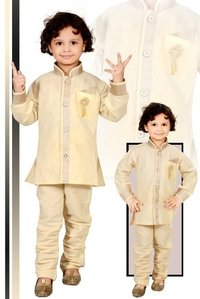 Attractive Kids Pathani Suit