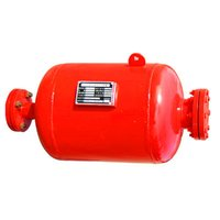 Industrial Air Cannons Air Blasters For Bulk Material Cement Plant
