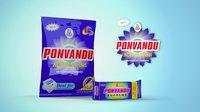 Ponvandu Washing Powder
