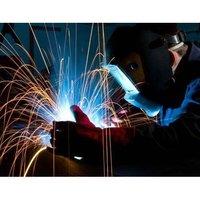 Metal Trolley Fabrication Service