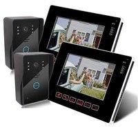 Door Video Intercom System