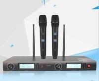 Ugx-9 Wireless Microphone System