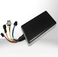 Gps Based Car Security System