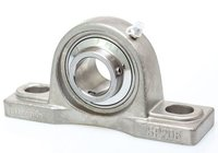 Ss Pillow Block Bearing
