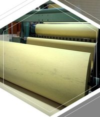 Nonwoven Felts