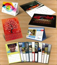 Corporate Calendars Printing Service